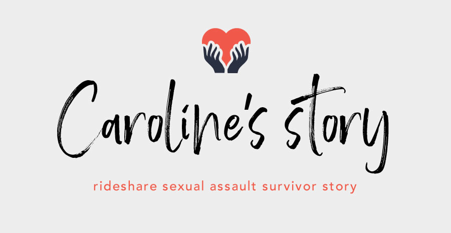 Caroline's sexual assault survivor story