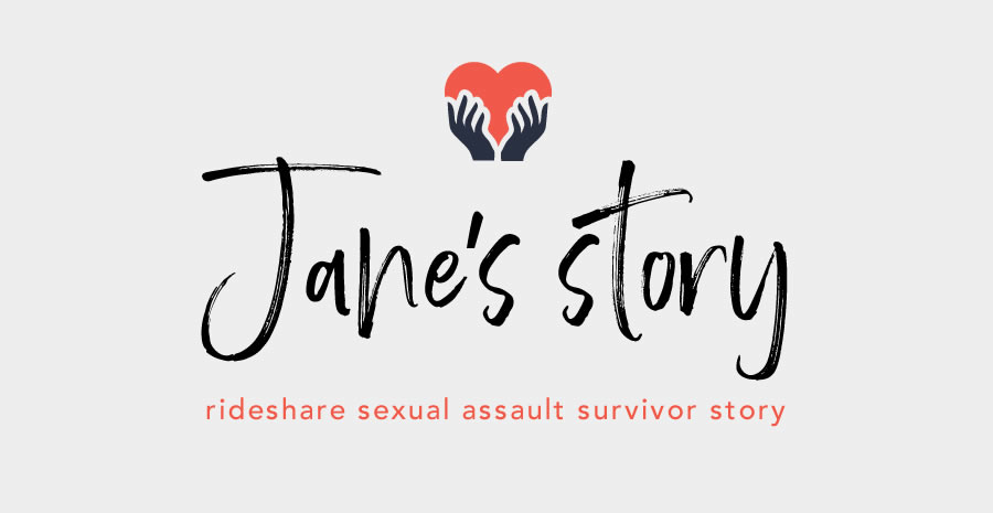 Jone Roe story of surviving sexual assault